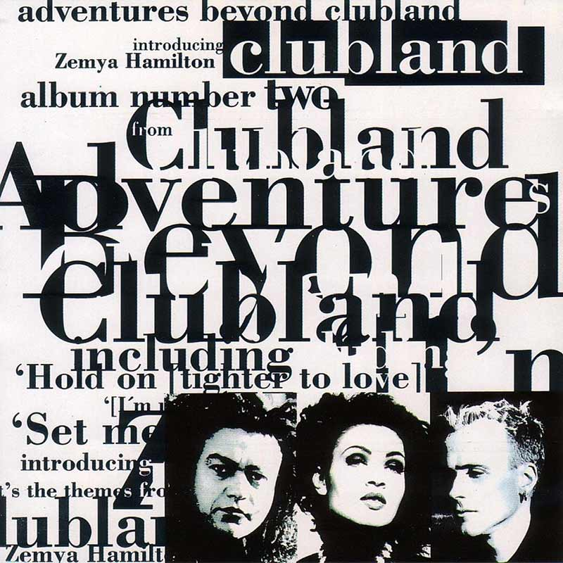 Clubland Adventures Beyond Clubland
